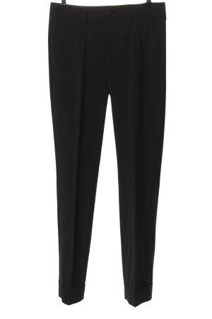 Mac Suit Trouser black business style