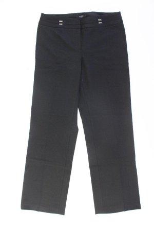 MAC Anzughose Größe 40 L32 schwarz aus Polyester