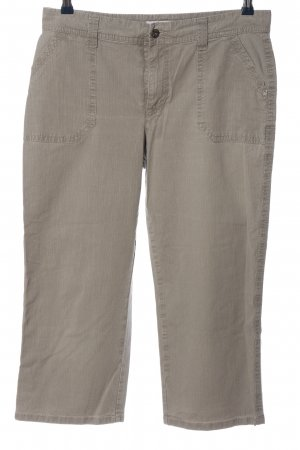 Mac Baggy Pants hellgrau Casual-Look