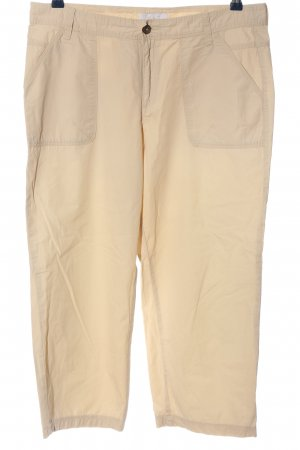 Mac Baggy Pants creme Casual-Look
