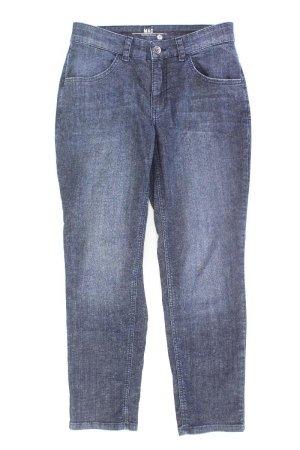 Mac Jeans bootcut bleu-bleu fluo-bleu foncé-bleu azur