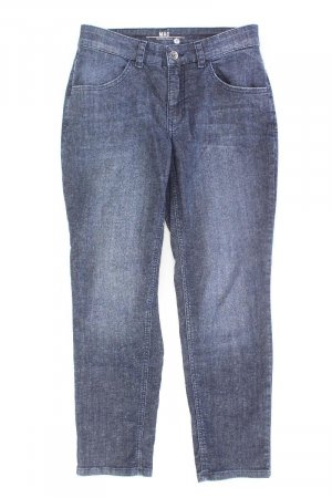 Mac Boot Cut Jeans blue-neon blue-dark blue-azure