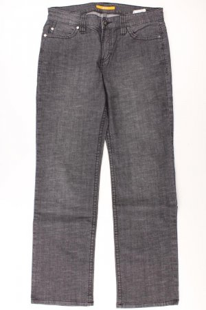 MAC Boot Cut Jeans Größe 40 grau aus Baumwolle