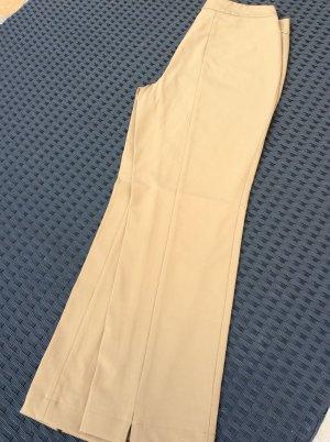 MAC Business Stretch Hose Modell: MAC Allison BEIGE Size 44/34 mit hohem Bund