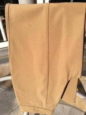 MAC Business Stretch Hose Modell: MAC Allison BEIGE Size 44-46/32 mit hohem Bund