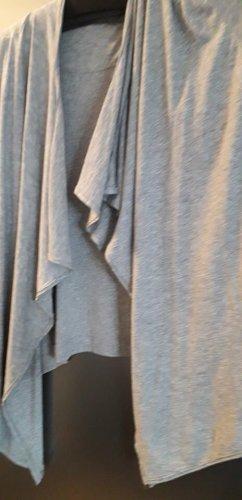 Marc Cain Sports Vests light grey cotton