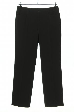 MAC Collection Suit Trouser black business style