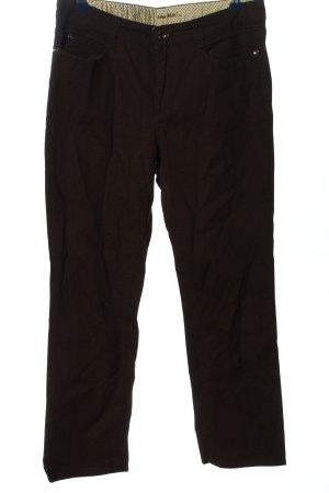 Mac Corduroy broek bruin casual uitstraling