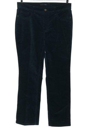 """Mac Corduroy Trousers """"W-frstpw"""" blue"""