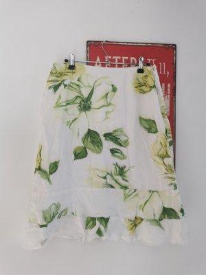 Mac Linen Skirt multicolored linen