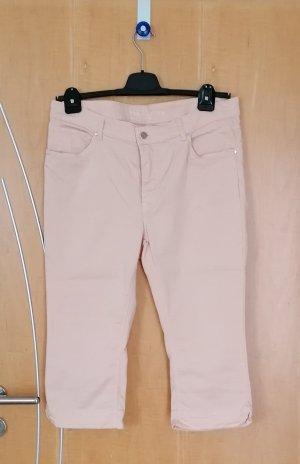 MAC Dream Jeans 3/4 Length Jeans apricot