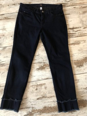 MAC Dream Skinny Volant Jeans-neu-Gr.40