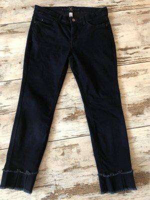 MAC Dream Skinny Volant Jeans-neu-Gr.40