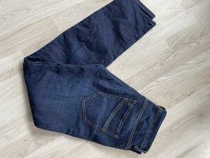 MAC Jeans Boyfriend Jeans dark blue
