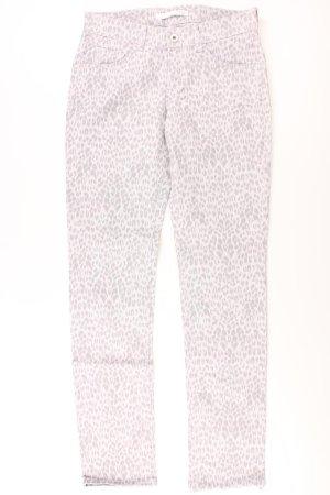 Mac Spodnie z pięcioma kieszeniami Wielokolorowy Bawełna