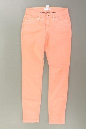 MAC Five-Pocket-Hose Größe 36/L30 orange aus Baumwolle