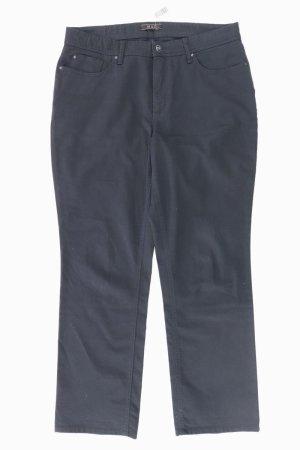 Mac Five-Pocket Trousers black cotton