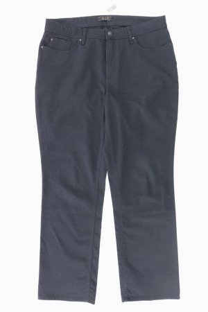 Mac Five-Pocket Trousers black cotton