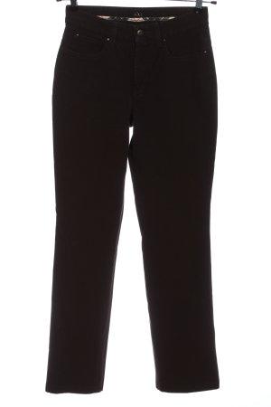 Mac High Waist Jeans braun Casual-Look
