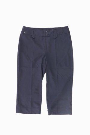 MAC Hose blau Größe 38
