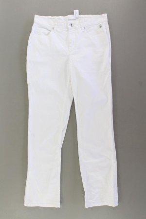 Mac Pantalone bianco sporco
