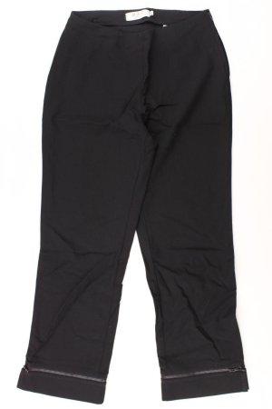 MAC Hose Größe 36 schwarz aus Polyamid