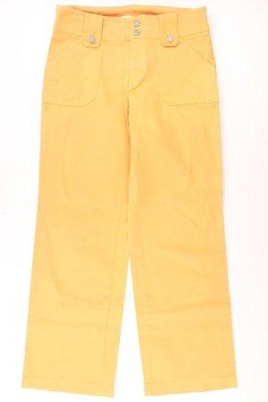 MAC Hose Größe 40 orange aus Baumwolle