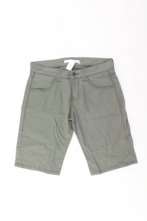 MAC Hose grün Größe 34