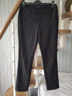 Mac Jersey Pants black