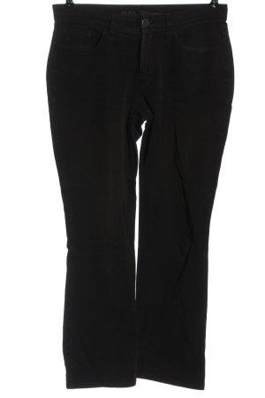 Mac Jeansy biodrówki czarny W stylu casual