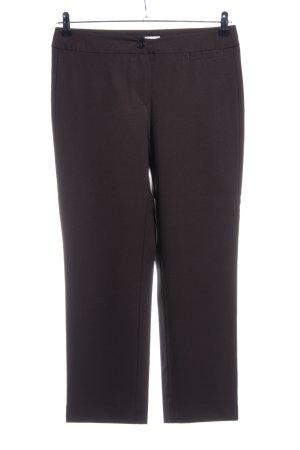 MAC Jeans 7/8-Hose braun Casual-Look