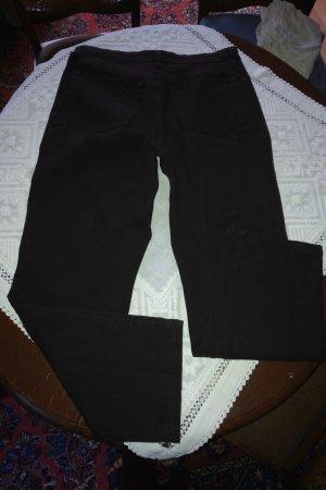 MAC Jeans Jeans stretch brun foncé coton