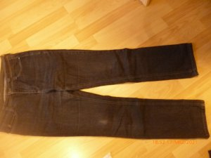 Mac Stretch Jeans black cotton