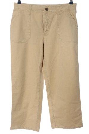 MAC Jeans Baggy Pants nude Casual-Look