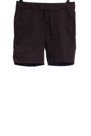 MAC Jeans Bermuda braun Casual-Look