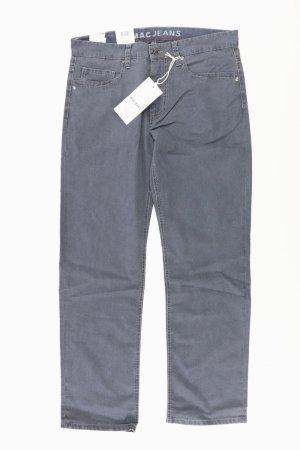 MAC Jeans blau Größe 33 30