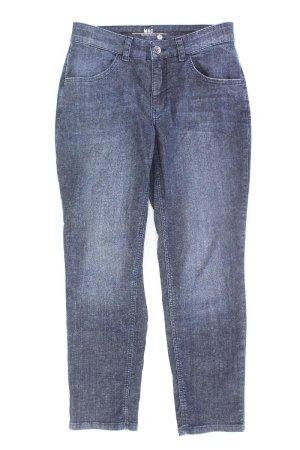 MAC Jeans blau Größe 36