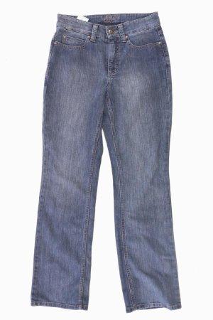 MAC Jeans blau Größe 36/L30