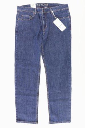 MAC Jeans blau Größe 38 32