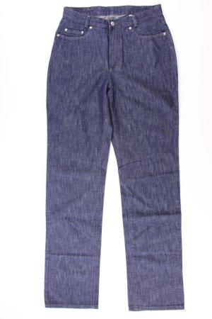 MAC Jeans blau Größe 38