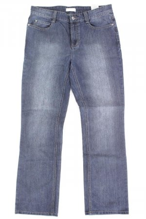 MAC Jeans blau Größe 40