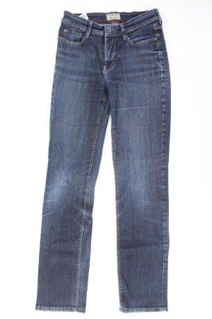 MAC Jeans blau Größe S