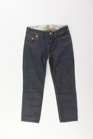 MAC Jeans blau Größe W28