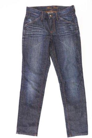 MAC Jeans blau Größe W36/L32