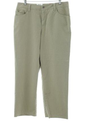 MAC Jeans Boot Cut Jeans khaki Casual-Look