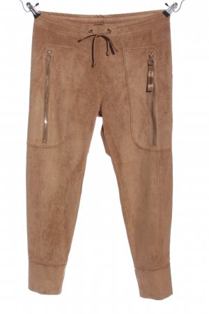 MAC Jeans Cargohose braun Casual-Look