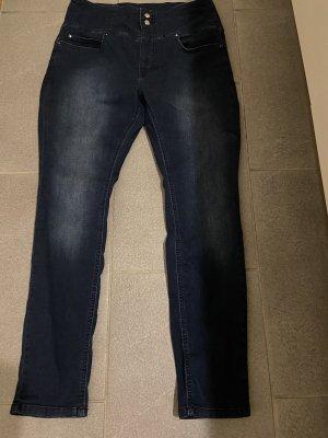 Mac Jeans Curvy Highwaist
