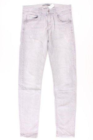 MAC Jeans grau Größe 38