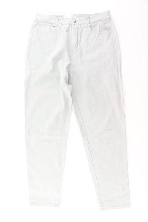 MAC Jeans grau Größe 48/32
