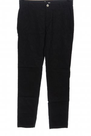 MAC Jeans High Waist Jeans schwarz Casual-Look